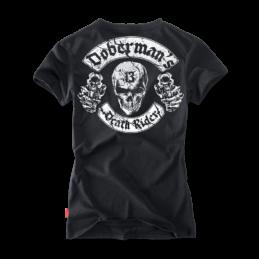 koszulka-damska-tshirt-skull-death-rider-TSD141A-BACK