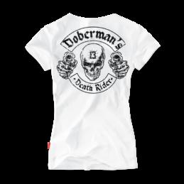 koszulka-damska-tshirt-skull-death-rider-TSD141B-BACK